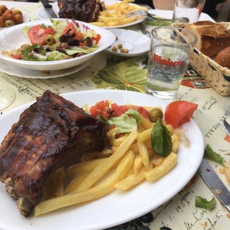 Restaurante Postas 18 en Aranjuez con cocina Otras cocinas ...