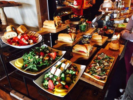 ella cafe plantation 9743 w broward blvd restaurant reviews rh tripadvisor com