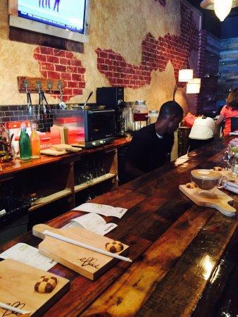 แพลนเทชัน, ฟลอริด้า: Ella Cafe