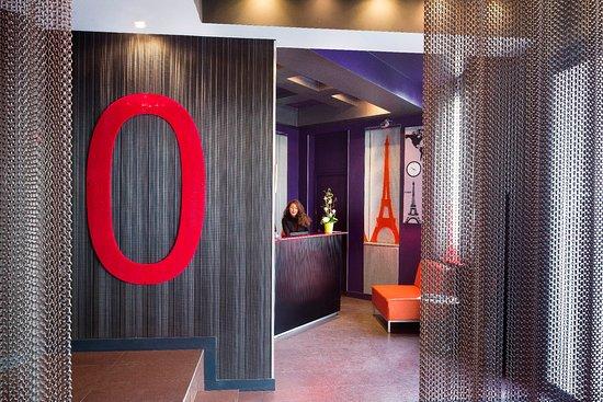 Sublim Hotel Paris Tripadvisor