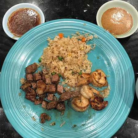 Sterling Heights, MI: 점심식사 가격댜비 훌륭한 메뉴
