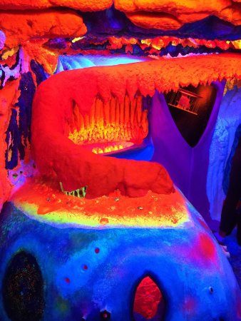 Electric Ladyland - the First Museum of Fluorescent Art: photo1.jpg