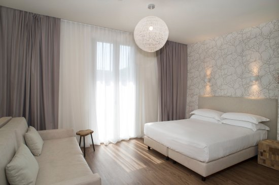 Hotel Select Suites & Spa Bild
