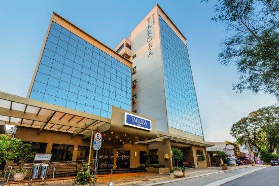 Taroba Hotel