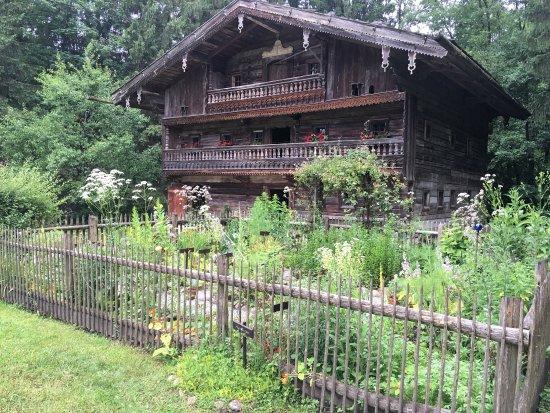 Grossgmain, Oostenrijk: photo1.jpg