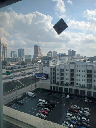 Crowne Plaza Orlando Downtown Φωτογραφία