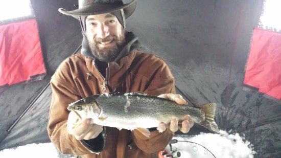 Gunnison, CO: Second Catch