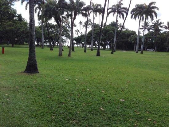 Fort DeRussy Beach Park: photo0.jpg