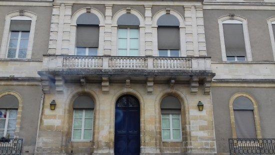 Musee de Tesse : Musée
