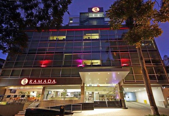 Ramada Panama Centro Via Argentina