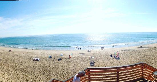 Eastham, MA: Great Beach!