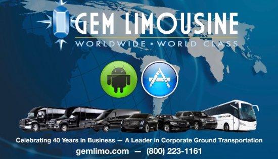 Woodbridge, Нью-Джерси: Fleet options are endless globally