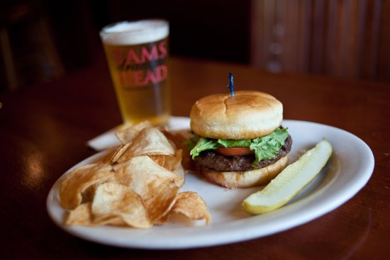 Glen Burnie, MD: $5 Burger night every Sunday after 4pm!