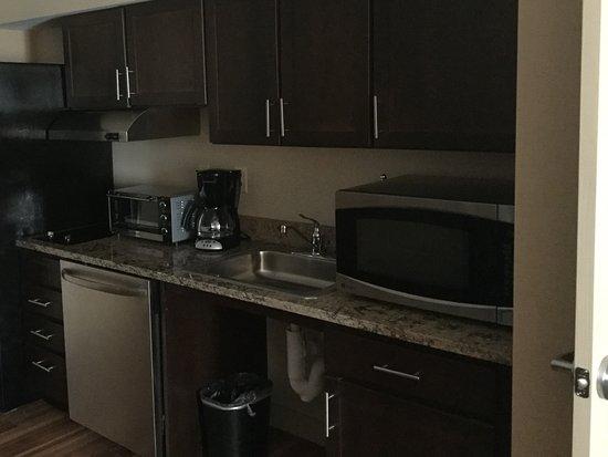 Southington, CT: Kitchen