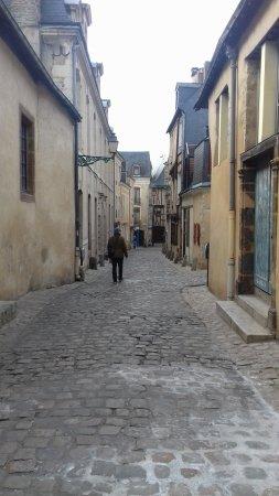 Entre Cours et Jardins - Cité Plantagenêt: Vieux Mans
