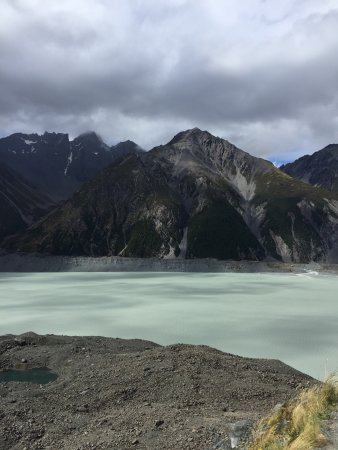 Деревня Горы Куки, Новая Зеландия: photo1.jpg