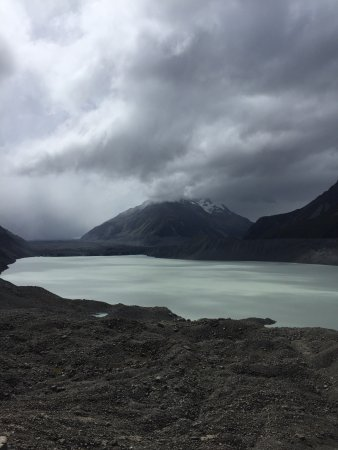 Mt. Cook Village, นิวซีแลนด์: photo2.jpg