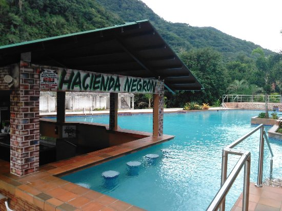 Hacienda Negron