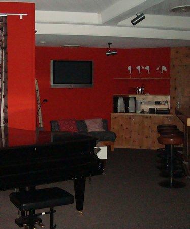 Hotel Laudinella Picture