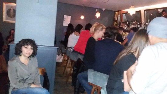 Photo of Bar Licoreria Limantour at Avenida Alvaro Obregon Roma Norte 106, Mexico City 06700, Mexico