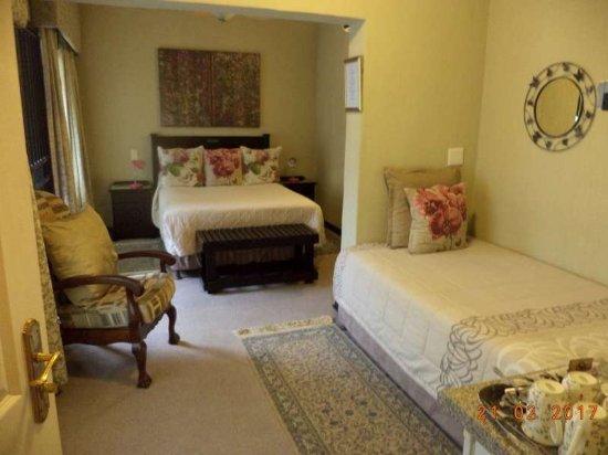 Haden's Rest Guesthouse B&B