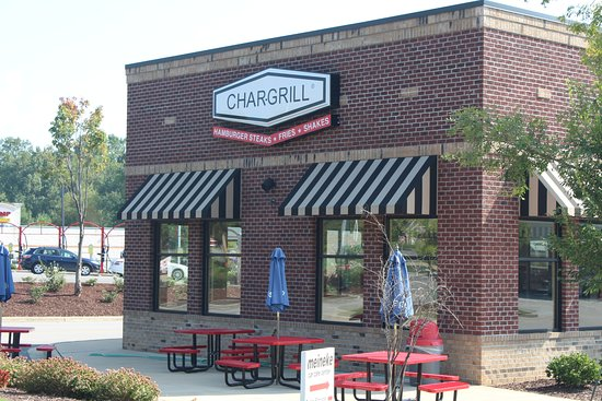 Clayton, NC: Building Photo