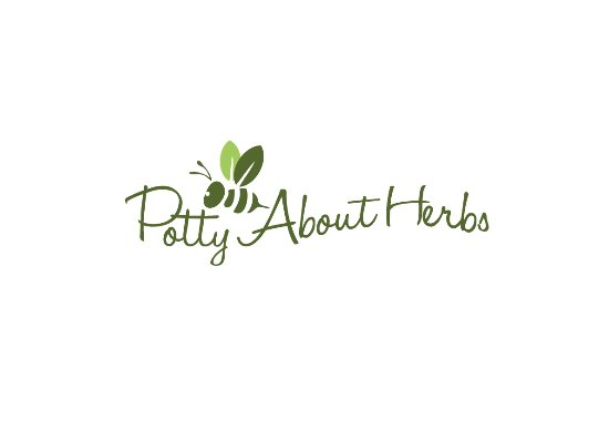 Potty About Herbs