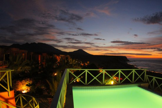 Chicama Surf Hotel & Spa Foto