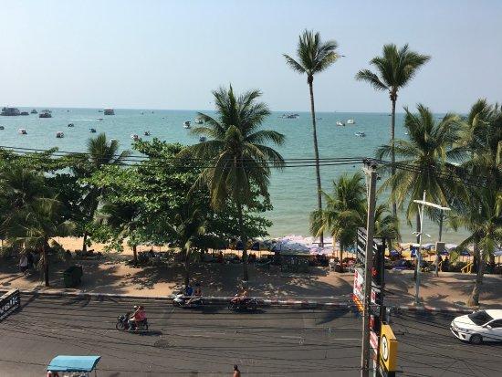 Baywalk Residence Pattaya: photo0.jpg