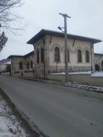 Sivas Arkeoloji Müzesi 21