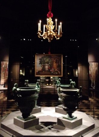 Arras, Francia: Musée