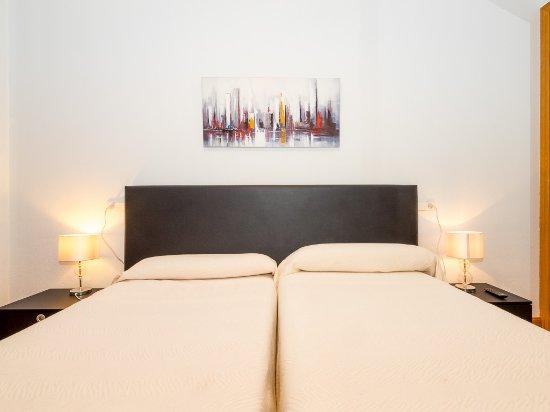 Gestión de alojamientos Rooms & Apartments: HABITACIÓN DOBLE