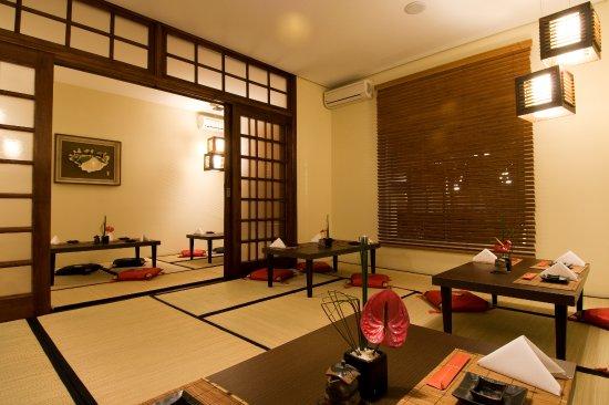 Excelente Restaurante Kaizen Japanese Food