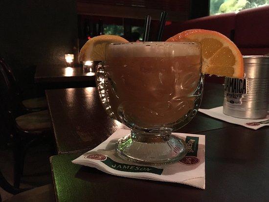 Christiansen's Fine Drinks & Cocktails : Super lecker. Empfehlung: St. Pauli Killer