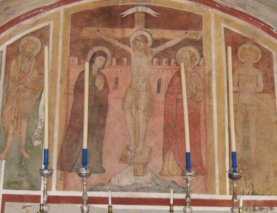 Oratorio di S. Sebastiano