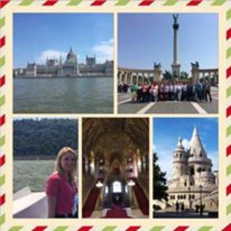 Vecses, Macaristan: Budapest Tour