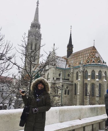 Vecses, Macaristan: Matthias Church