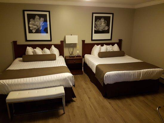 Truro, Canada : Nice room