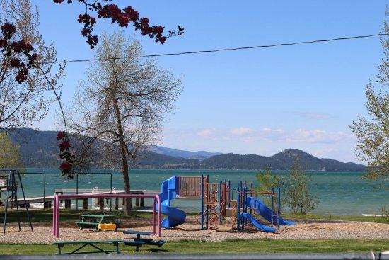 Polson city park