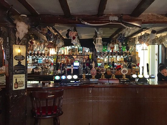 King Tinker Pub Restaurant