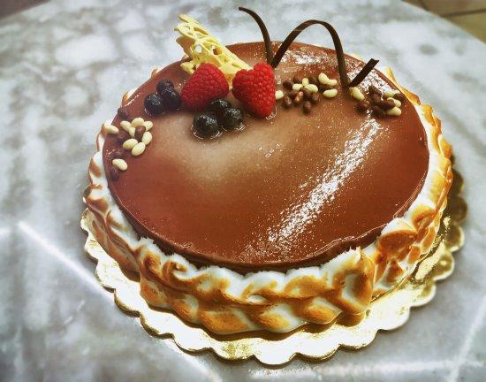 Vergato, Италия: Caffè Gelateria Galleria 1 maggio