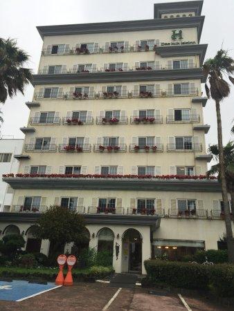 Daekuk Isleinn Hotel