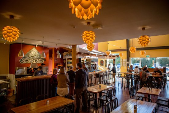 Richmond, Νέα Ζηλανδία: Our easygoing and casual atmosphere puts the focus on your enjoyment!