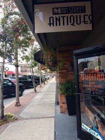 Main Street Antiques On Harrison Panama City 2019 All