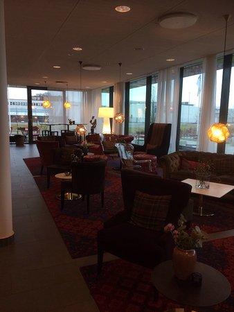 Park Inn By Radisson Lund: photo0.jpg