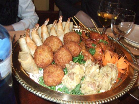 Thai Barcelona | Royal Cuisine: de