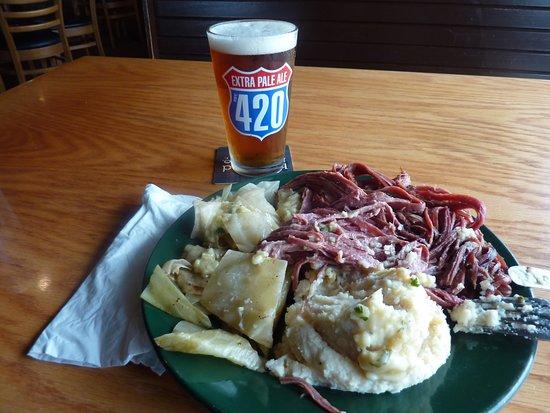 Centerville, OH: Paddy's Irish Pub