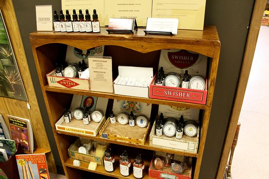 Stevens Point, WI: North Woods Beard Company