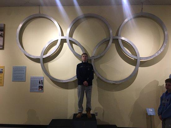 Lake Placid Olympic Museum : photo0.jpg