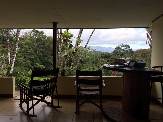 Nuevo Arenal, Costa Rica: The Stable Arenal (El Establo)